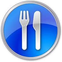 restaurant blue